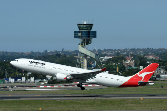 qantas general environment As the world's premier airline alliance, serving customers across six continents,  we recognize our responsibility to society, our communities and the environment.