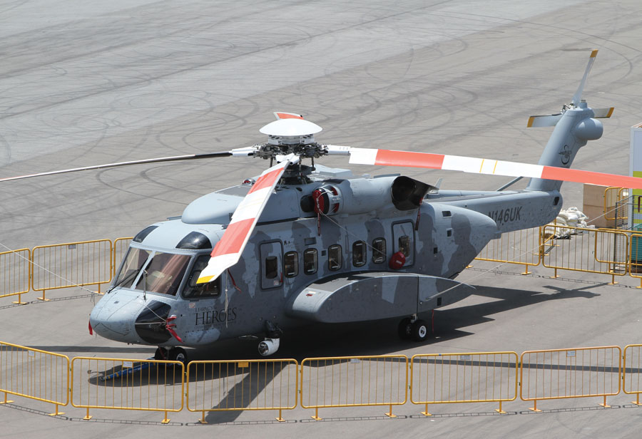 Elicottero S 92 : Sikorsky s gallery