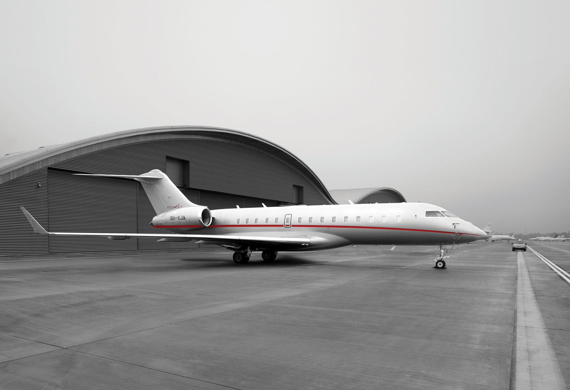 VistaJet Set To Start Operations in China | Business Aviation News ...