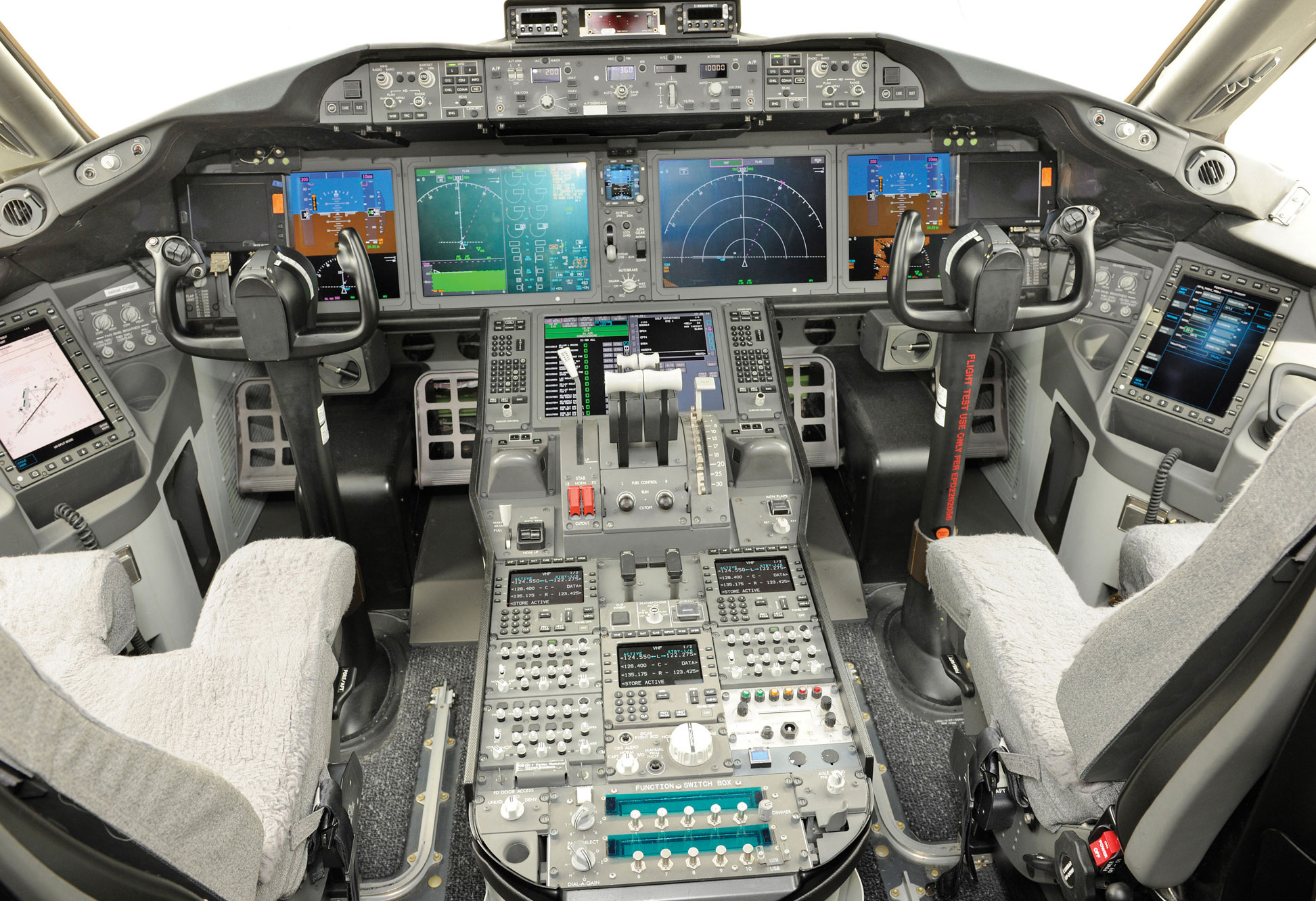 Citation X Makes Speedy Crossing To Europe Business Aviation News