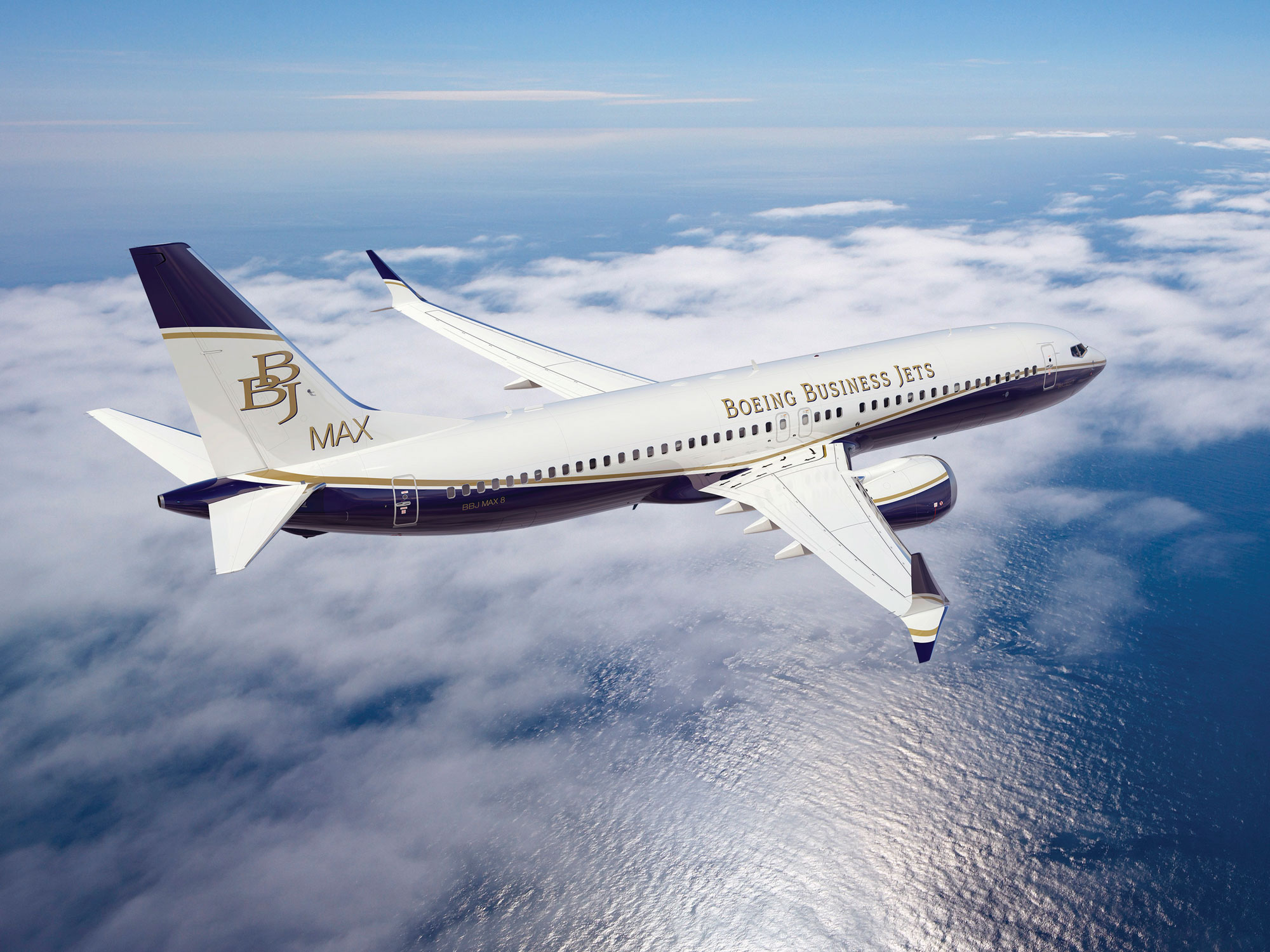 Max Could Boost Single Aisle Bbj Sales News Aviation
