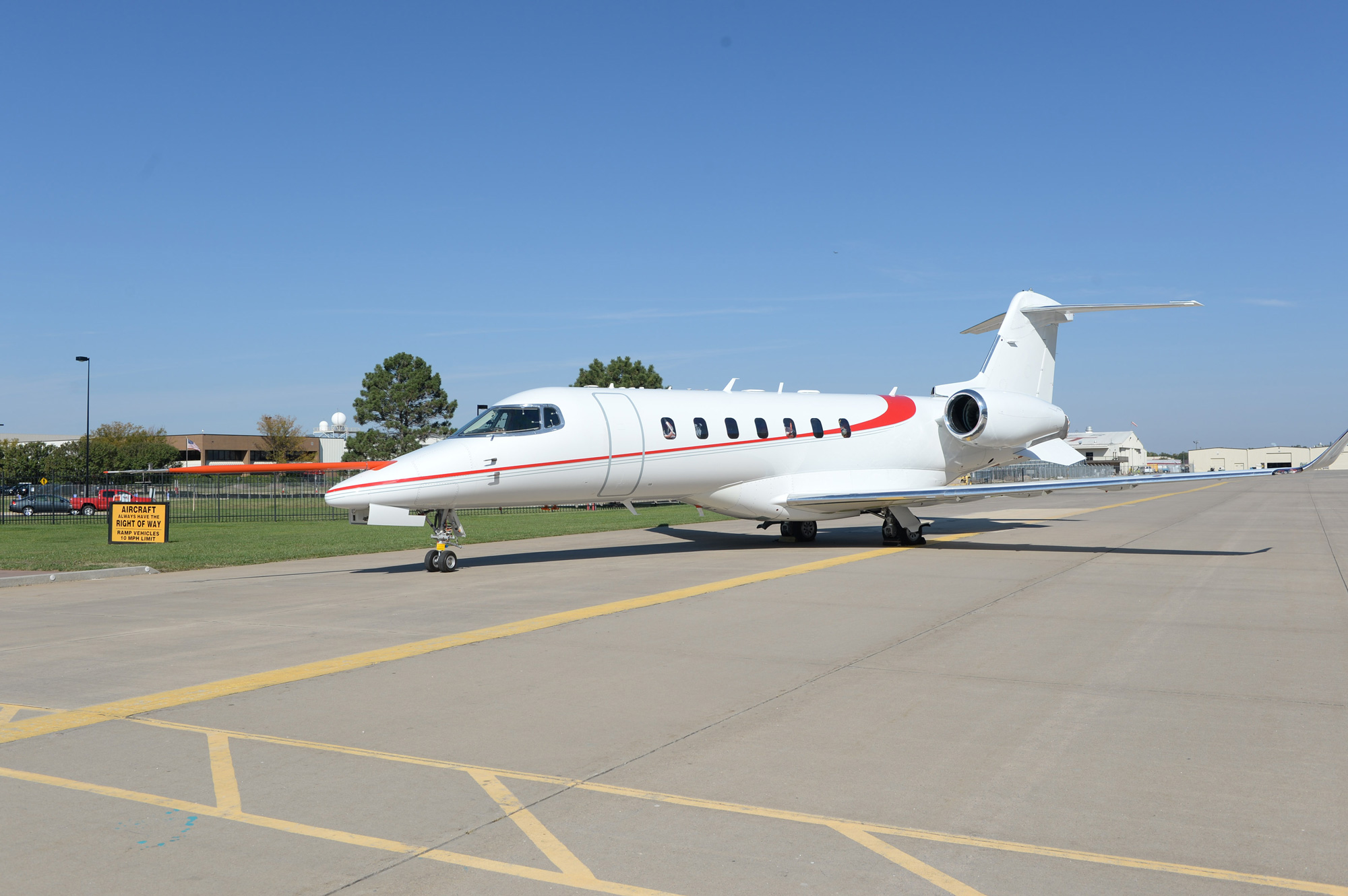Special Feature: Learjet 85 Mock-Up at NBAA | JetForums - Jet ...