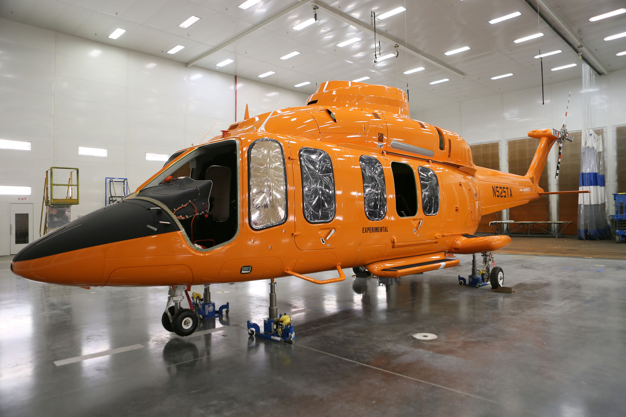 Kuka Systems Aerospace has received recognition for a new palletized ...
