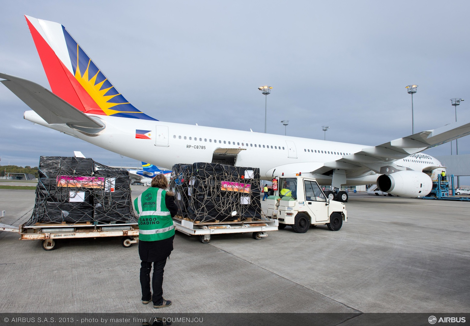 philippine airline industry and the environment Airline associations industry associates recognising the relationship between aviation and the environment association of asia pacific airlines.