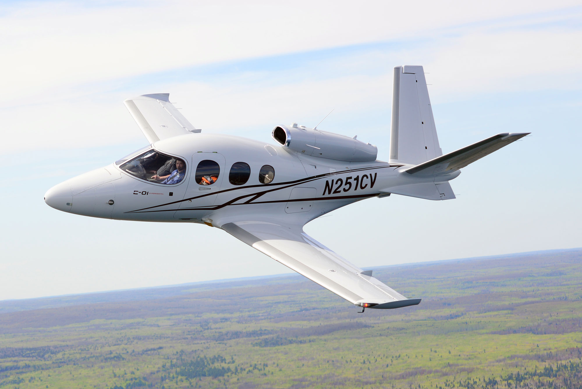 Image Result For Cirrus Sf