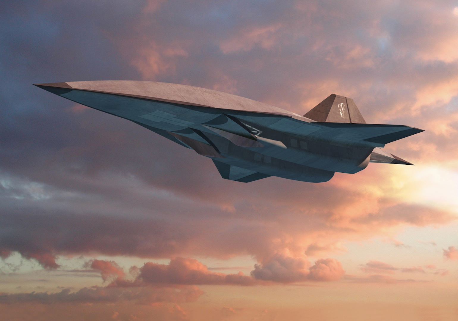Hypersonic Aircraft Are Ongoing Allure For Lockheed Martin