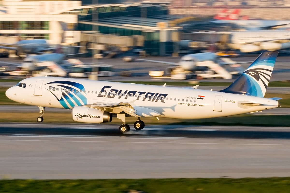 EgyptAir MS804 Crash Debris Pictures Released by Military