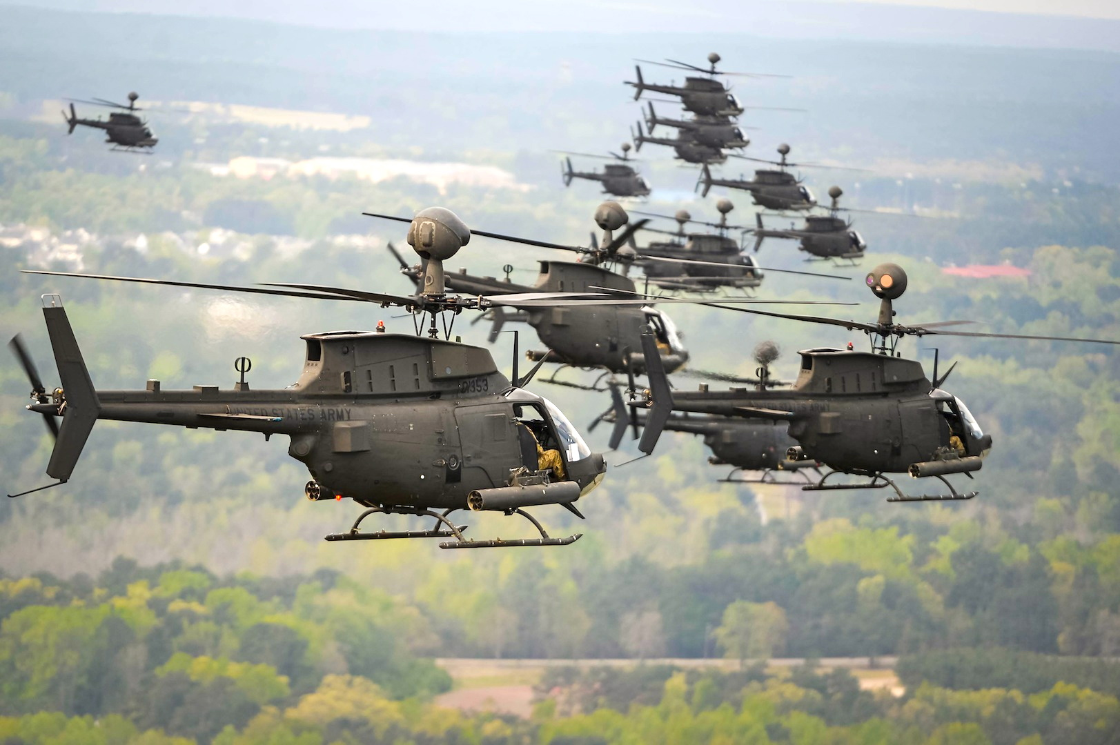 oh 58 helicopter with Croatia Tunisia First Receive Us Kiowa Warriors on 2041729 moreover H h58 besides Index cfm together with Russian Mi 28n Night Hunter Attack Helicopter as well Oh 58d Kiowa Warrior.