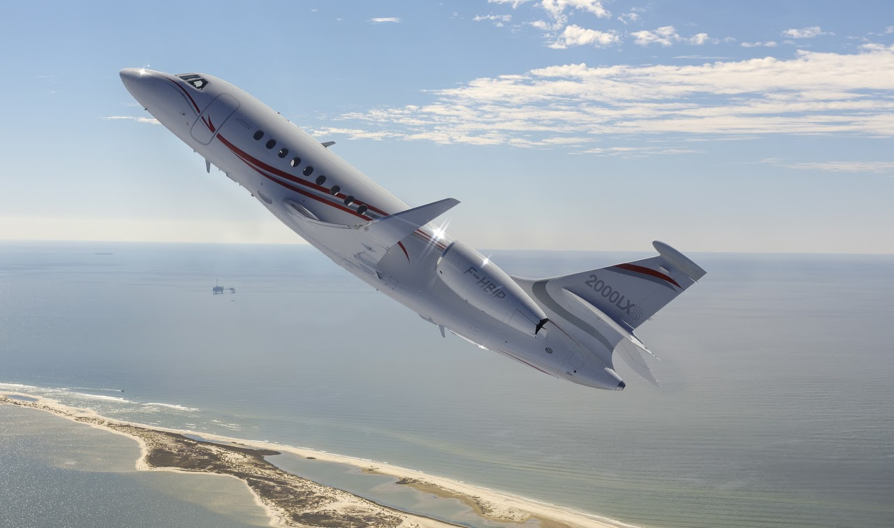 Argus 2016 u s bizav flying on great trajectory for Large cabin business jets