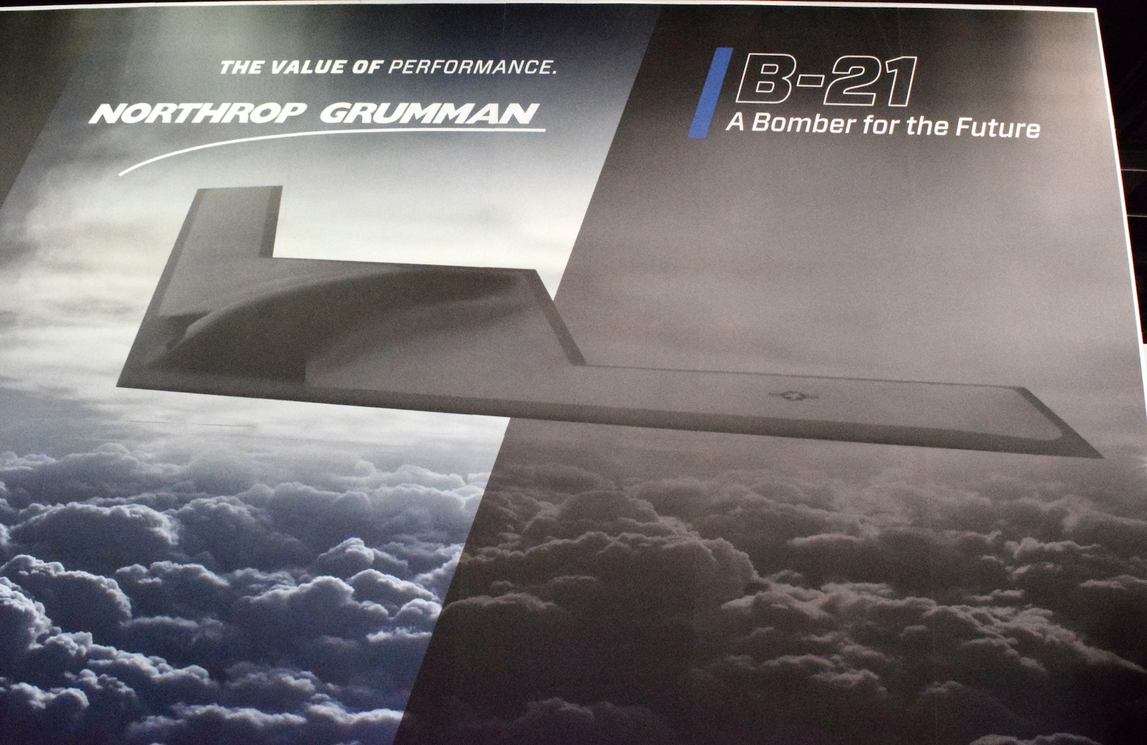 Gao air force was 39 reasonable 39 in awarding b 21 contract for B b contract