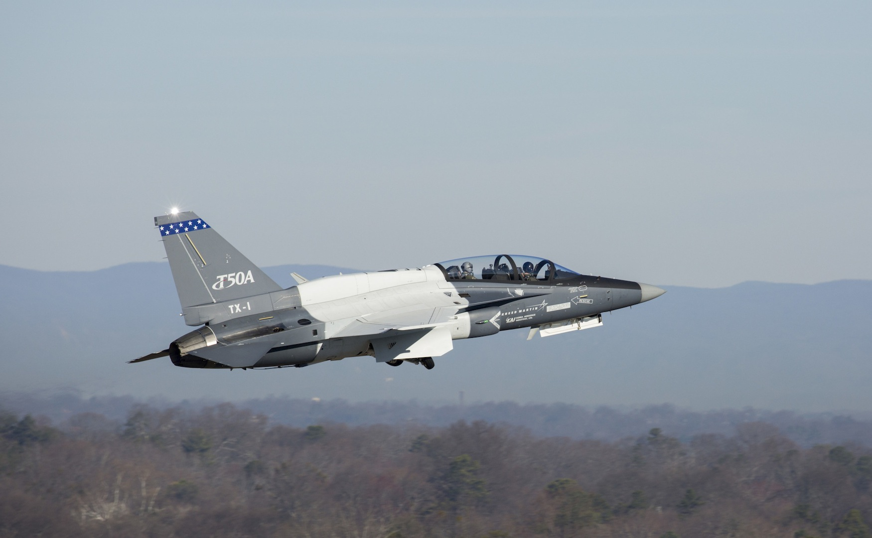 Lockheed Martin to move F-16 production to Greenville