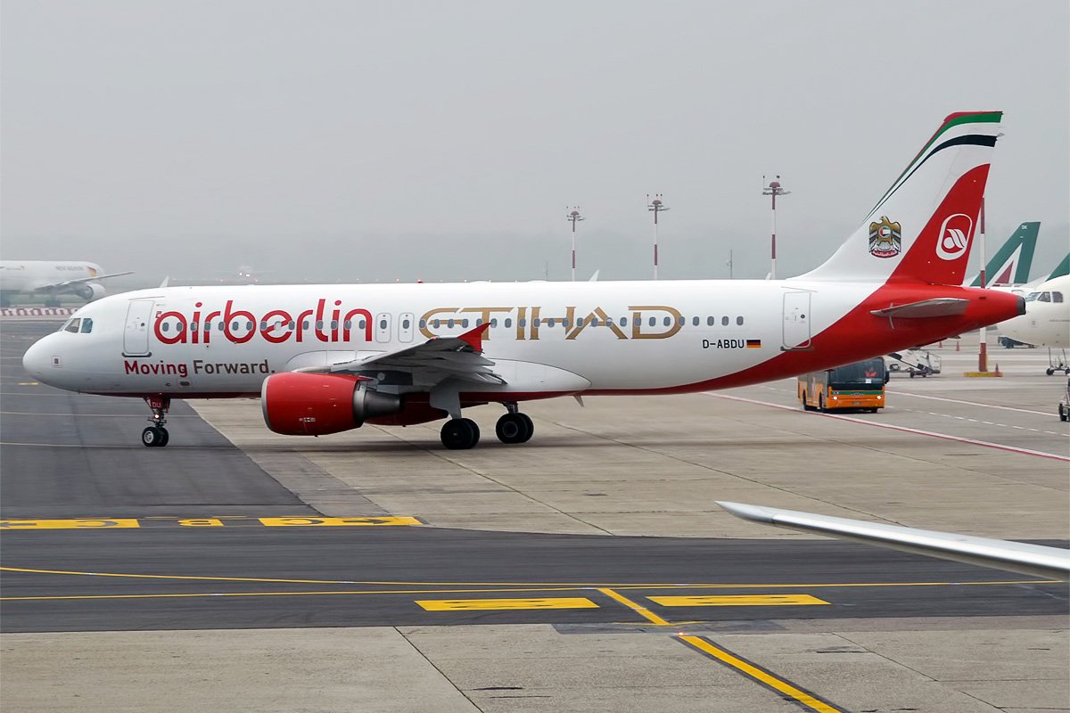 Ryanair cries foul over Lufthansa's inside track to Air Berlin assets