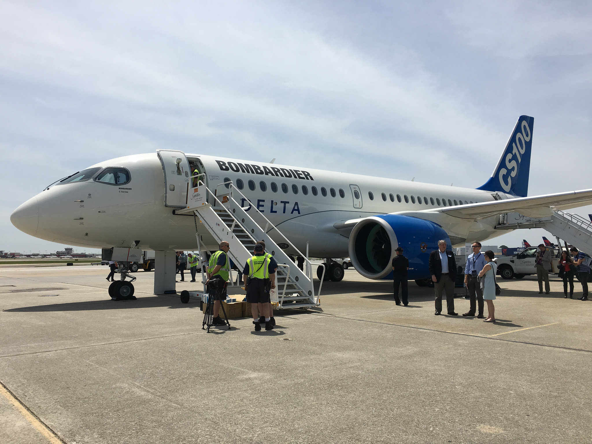 WTO opens panel into alleged Bombardier subsidies at Brazil's request
